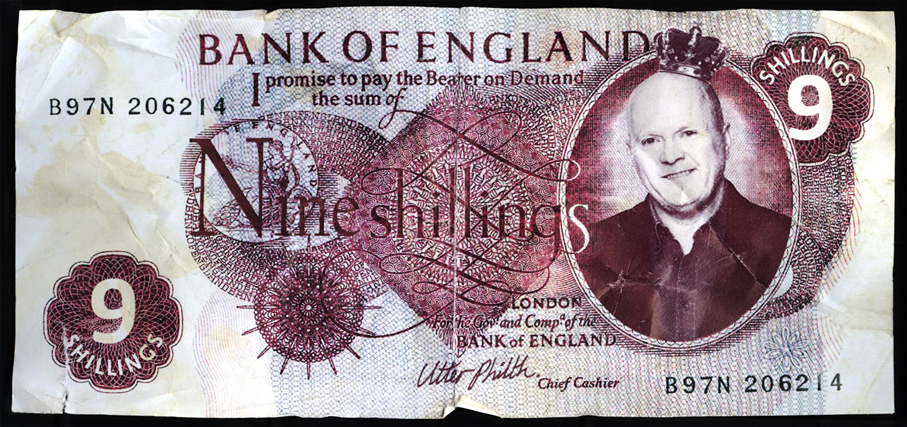 9 bob note phil mitchell nine