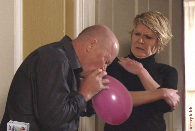 phil mitchell nitrus oxide balloon