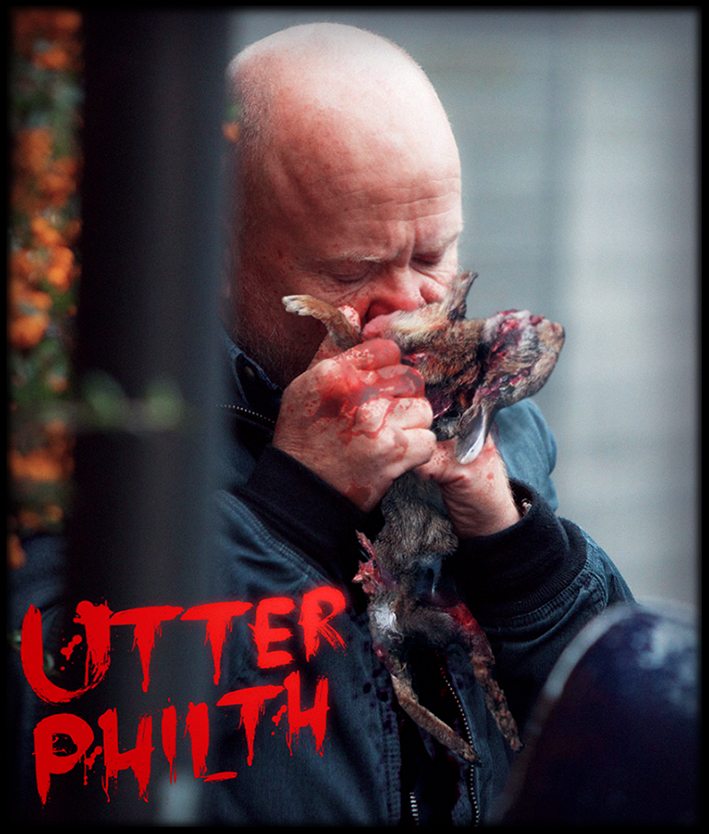 utter philth rabbit phil mitchell