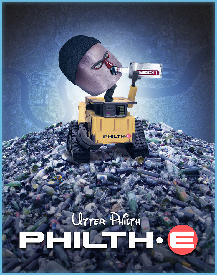 wall e philth e utterphilth phil mitchell
